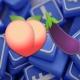 Usar los emojis de la berenjena o el melocotón puede ser una infracción en Facebook