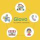 Cómo contactar con Glovo