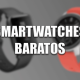 9 mejores smartwatches baratos