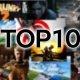 10 mejores videojuegos de 2020