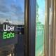 ¿En qué ciudades está disponible Uber Eats?