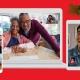 Cómo hacer una videollamada con tu familia en Navidad