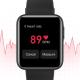 Xiaomi Mi Watch Lite, el nuevo reloj entre la Mi Band y el Mi Watch