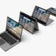 Chromebook Spin 514: el convertible de Acer apuesta por chips AMD