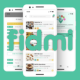 Fidmi: el comparador de precios entre Uber Eats, Glovo, Just Eat y Deliveroo