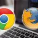 Actualiza ya Chrome y Firefox para evitar problemas de seguridad