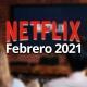 Estrenos Netflix febrero 2021: En los boxes, Tribus de Europa y mucho más