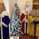 Cómo poner a los Reyes Magos en la foto que quieras