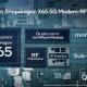 Snapdragon X65, el módem 5G para móviles que promete velocidades de hasta 10 Gbps