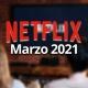 Estrenos Netflix marzo 2021: Tierra de Nadie, Sky Rojo, Paradise PD y más