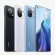 Xiaomi Mi 11 se convierte en el móvil más potente del mundo