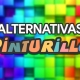8 alternativas a Pinturillo
