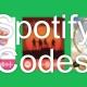 Spotify Codes, los códigos QR para abrir canciones con tu cámara