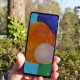 Review: Galaxy A52 5G, potente móvil de gama media con magnífica pantalla y cámara decente