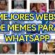 Dónde descargar memes para WhatsApp gratis