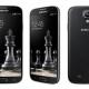 El Samsung Galaxy S4 y S4 Mini tendrá tapa trasera de piel sintética
