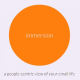 Inmersion, web para averiguar lo que PRISM sabe de ti