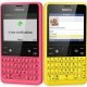 Nokia Asha 210, el teléfono con botón de acceso directo a Whatsapp