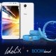 TCL anuncia el Alcatel One Touch Idol X+ con pulsera bluetooth