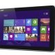 Acer W3-810, un tablet con Windows 8 por menos de 300 euros