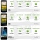 La duración de la batería de los 15 teléfonos Android más conocidos