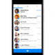 Facebook Messenger se renovará para plantarle cara a WhatsApp