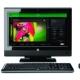 HP TouchSmart 310, el nuevo ordenador tactil de cuarta generación