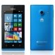 Huawei Ascend W2 con Windows Phone y a precio asequible