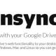 Insync, cliente de Google Drive para Linux