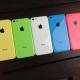 Apple califica el iPhone 5C como un fracaso