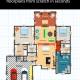 Floorplans, una app para crear planos