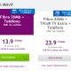 Ono baja el precio de su fibra óptica de 20 megas hasta los 13.90 euros mensuales