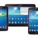 Samsung Galaxy Tab 3 desde 199€