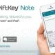 Descarga ya el teclado SwiftKey Note para iOS