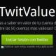 ¿Cuánto vale nuestro Twitter?, un nuevo virus que afecta a nuestra cuenta de Twitter
