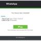 Malware en WhatsApp que utiliza notificaciones falsas del buzón de voz