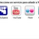 Yoono Desktop, una aplicación para gestionar redes sociales
